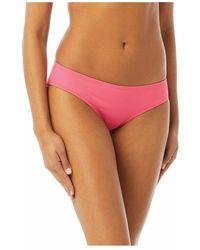Vince Camuto Bikini Bottom Shore Shades - Roze