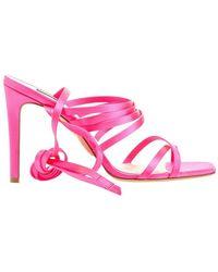 Pinko Sandals - Rose