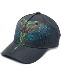 Marcelo Burlon Hat - Zwart