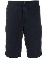 Aspesi Shorts - Blauw