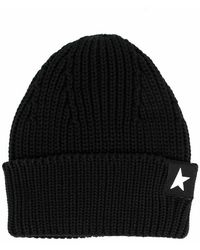 Golden Goose Hat - Zwart