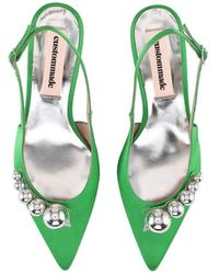 Custommade• Pompe - Verde