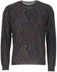Etro Knitwear - Zwart