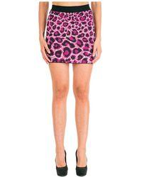 Alberta Ferretti - Women's Skirt Mini Short Love Me Wild - Lyst