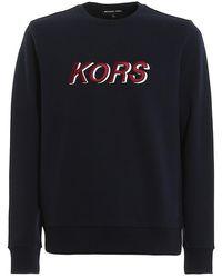 Michael Kors Sweatshirt - Noir