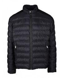 Prada Quilted Jacket - Zwart