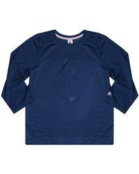 Nike Lab X Pigalle Met Lange Mouwen T-shirt - Blauw