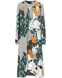 By Malene Birger Niella Dress - Verde
