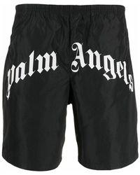 Palm Angels Sea Clothing - Zwart