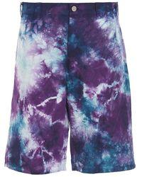Mauna Kea Shorts - Blauw