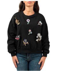 Shirtaporter Sweater - Zwart
