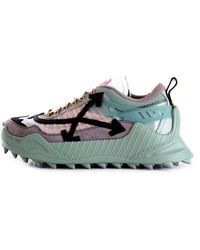 Off-White c/o Virgil Abloh - Omia139f198000400330 Lage Sneakers - Lyst