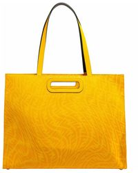 Fendi Shoulder Bag 7va480afsl - Geel