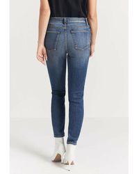 Current/Elliott Jeans Azul