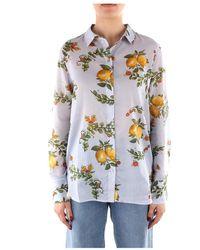 Desigual - Shirts - Lyst