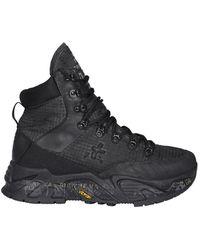 PT01 Boots - Zwart