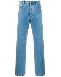 AMI Jeans - Blauw
