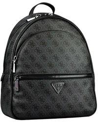 Guess 1uscita Backpack - Zwart