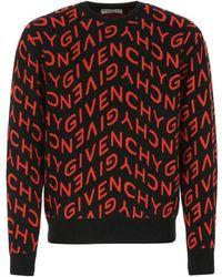 Givenchy - Knitwear - Lyst
