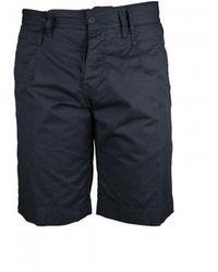 Dolce & Gabbana Shorts - Zwart
