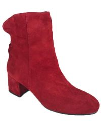 Lamica Boot - Rood