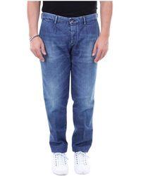 Care Label Jeans - Blu