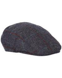 Barbour Hat - Grijs