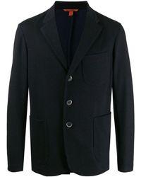 Barena - Blazer Jacket - Lyst
