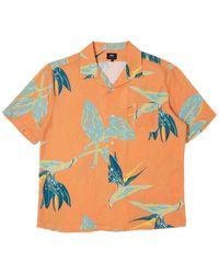 Edwin Resort Shirt - Oranje