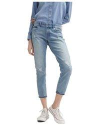 Denham Monroe Jeans - Blauw