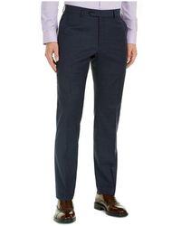 Pierre Cardin Suit Trousers - Blauw