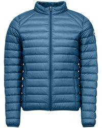 J.O.T.T Mat Jacket - Blauw