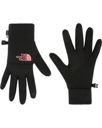 The North Face Gloves - Nero