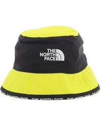 The North Face Cypress Bucket - Geel