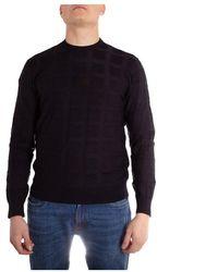 Emporio Armani Sweater - Blauw