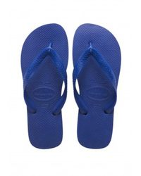 Havaianas Top Flip Flops - Blauw