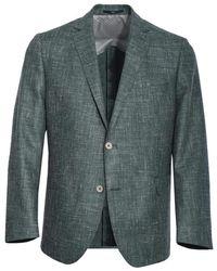 EDUARD DRESSLER Jacket - Vert
