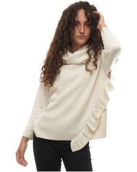 Pennyblack Pullover Blanco