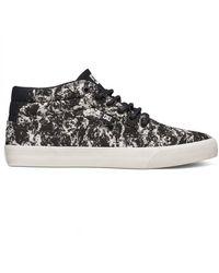 DC Shoes Scarpa Alta Council MID TX SE - Schwarz