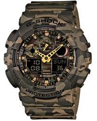 G-Shock Watch - Groen