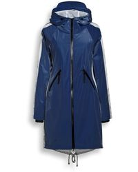 Creenstone Winter Jacket - Blauw