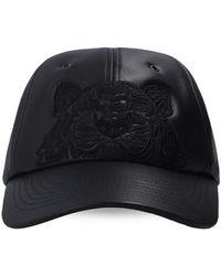 KENZO Baseball Cap - Zwart