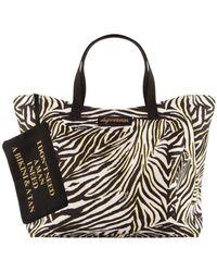 4giveness Shopper Bag - Blanc