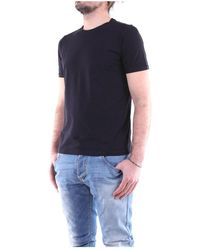 Orciani 180673 Short sleeve Negro
