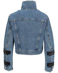 Helmut Lang Jacket Outerwear K06Dw101D Azul
