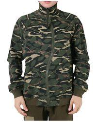 Maharishi Jacket - Grün
