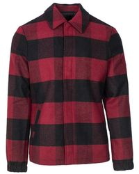 Only & Sons Jacket - Rot