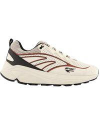 Hi-Tec Sneakers - Weiß