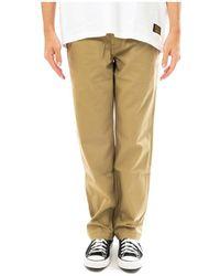 Levi's Pantaloni Uomo Skate Work Pant 95588-0001 - Naturel