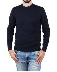 Levi's Sweater - Blauw
